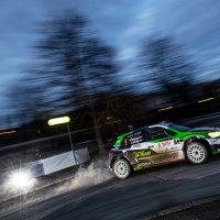 9. INA Rally Kumrovec 2020 - prvi dan