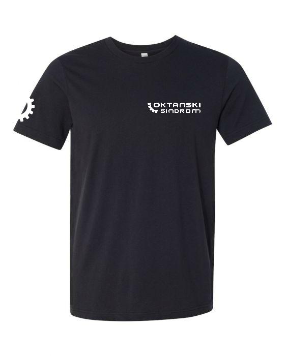 Majica - službena OS