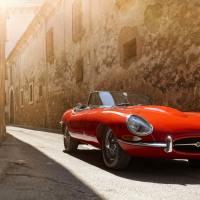Jaguar E Type - auto koji jednostavno ne stari