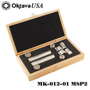 MK-012 msp2 Silver