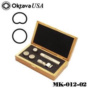 MK-012-02 Silver
