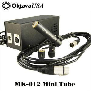 MK-012 Mini Tube Mic