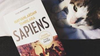 Hayvanlardan Tanrılara: Sapiens Kitap Yorumu