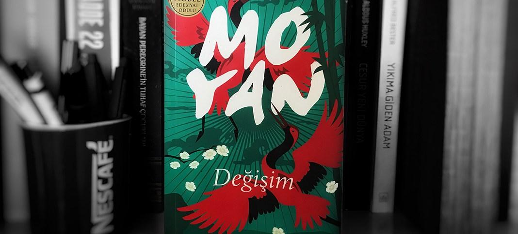 Değişim - Mo Yan