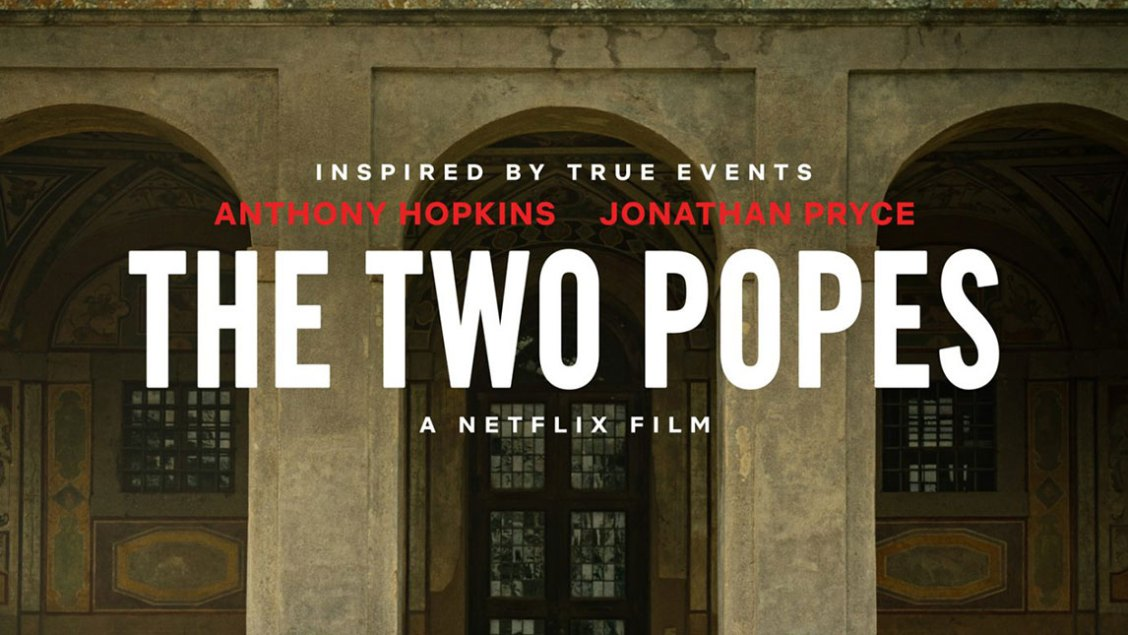 İki Papa - The Two Popes