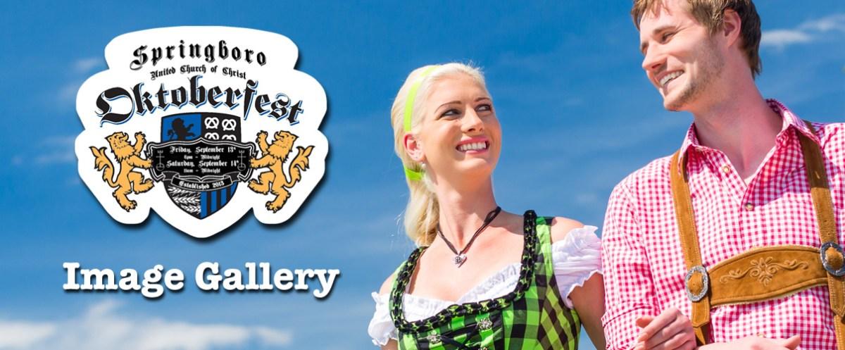 Oktoberfest Image Gallery