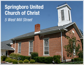 Springboro United Church of Christ