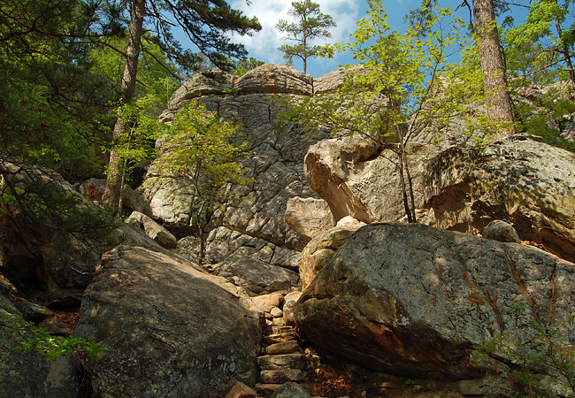 Great plains park | Amazing Hiking Trails You Have To See To Believe