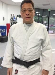 Home page - Okubo Judo Club