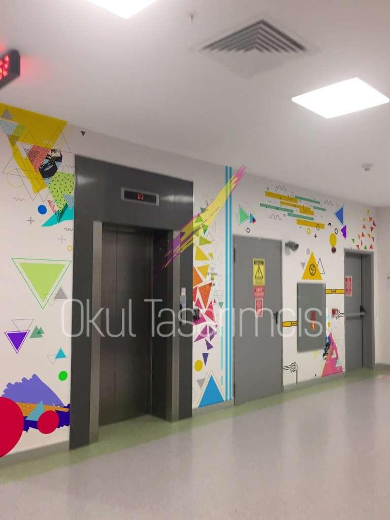 Koridor #1