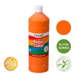 Creall Basic Color - Turuncu