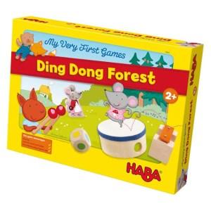 Ding Dong Ormanı