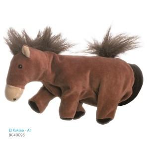 El Kuklası - At