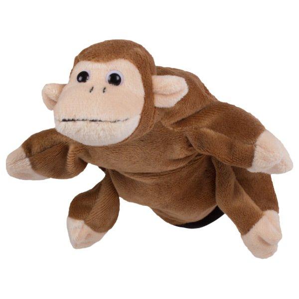 El Kuklası - Maymun