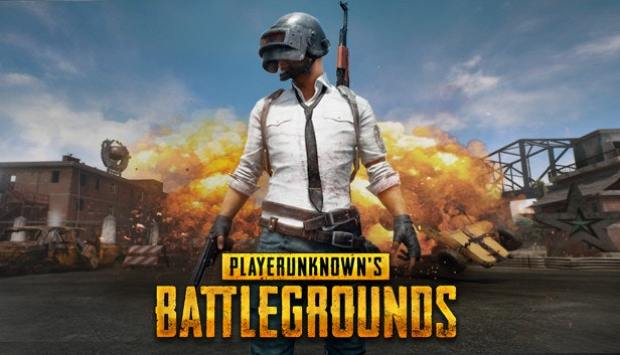 PlayerUnknow's Battlegrounds