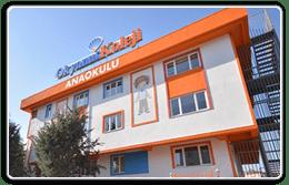 Okyanus Koleji Ataşehir Anaokulu İletişim
