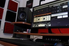 Control Room / Battlestation
