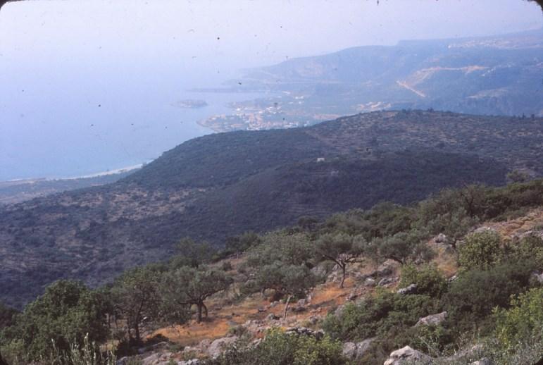 Golfe de Messénie