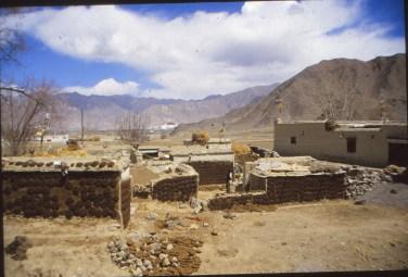 environs de Lhassa