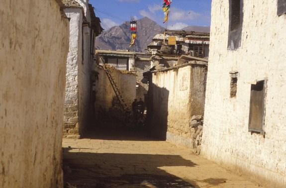 monastère de Sera