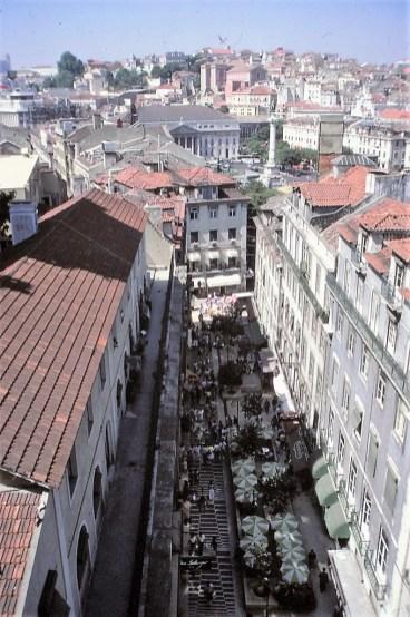 Lisbonne Baixa