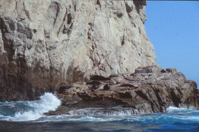 mex 085 Cabo san Luca