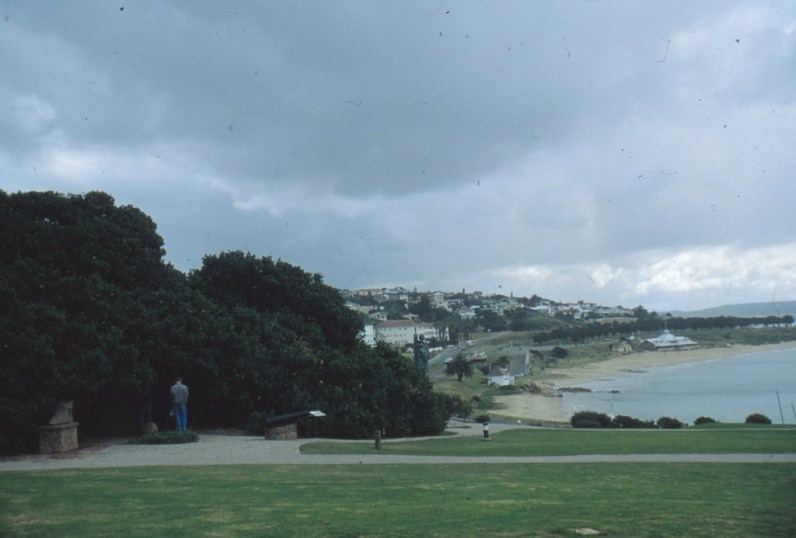 Mossey Bay