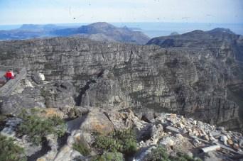 Le Cap Table Mountain