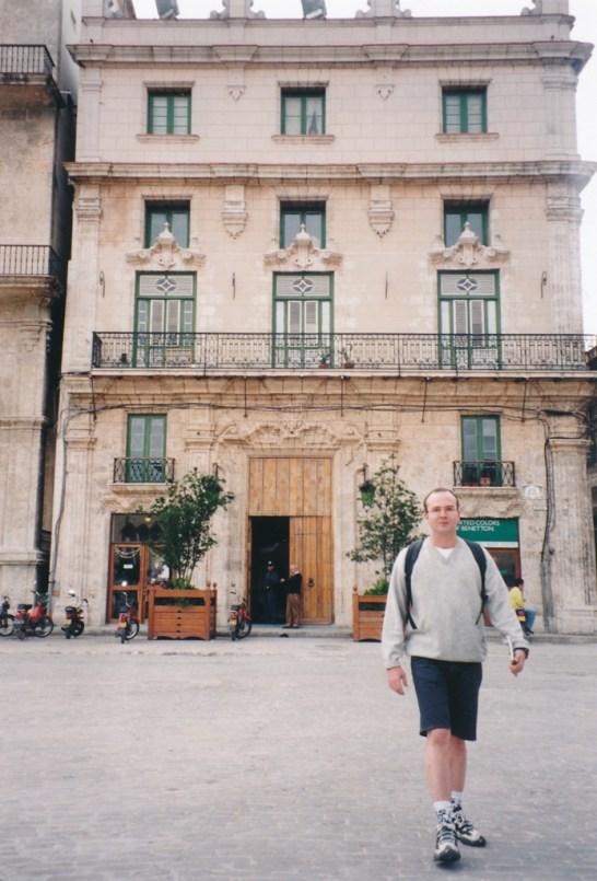 Cuba La Havane 1