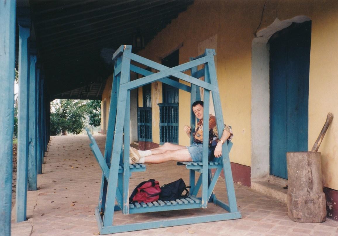 Cuba Trinitad 2