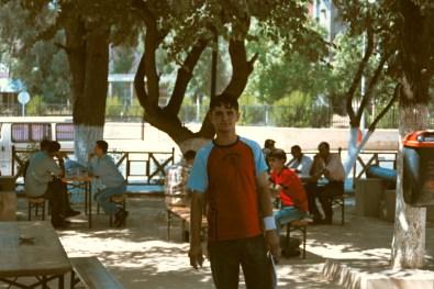 Place, Nicosite turque