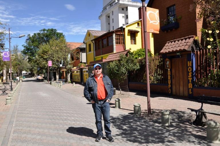 Quartier Mariscal-Sucre