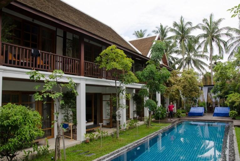 Tamarind Hotel