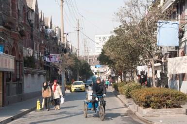 rue de l'ex ghetto