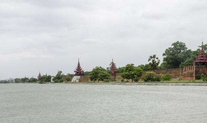L'Irawadee River