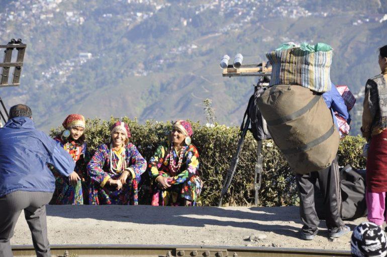 Photo pour les touristes