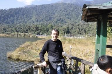Lac sacré de Khecheopalri