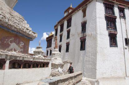 Monastère du 11ème siècle