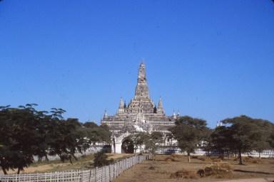 Un des nombreux temples