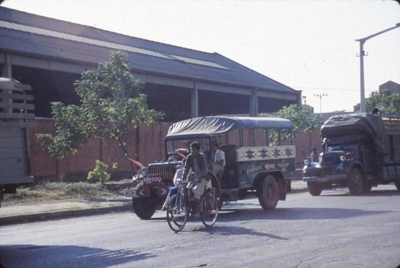 transports locaux