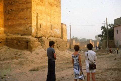 Murailles de Taroudant