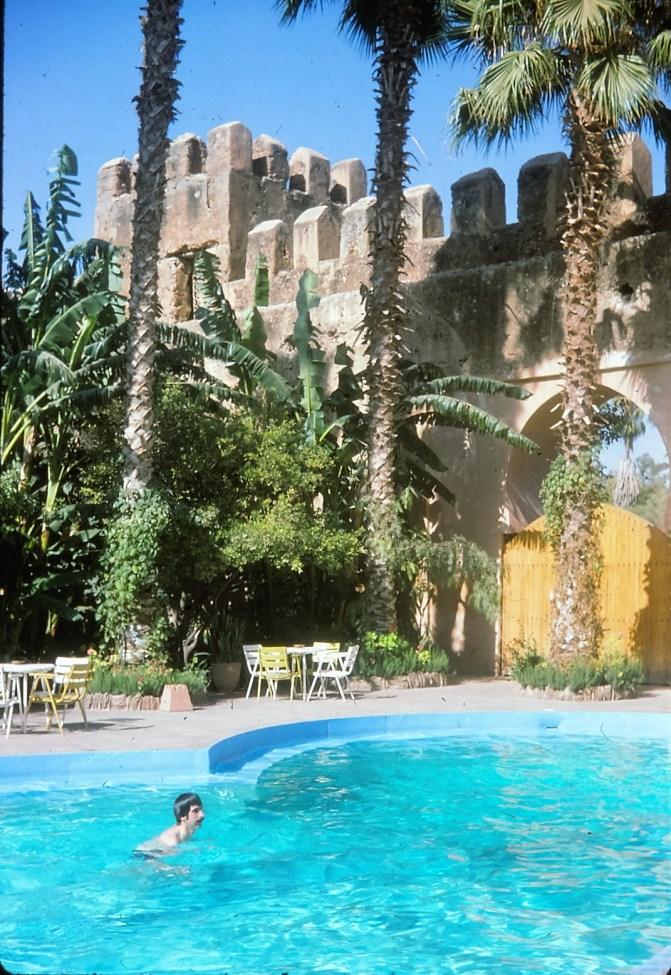 Hôtel Taroudant