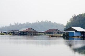 Maison de pêcheurs