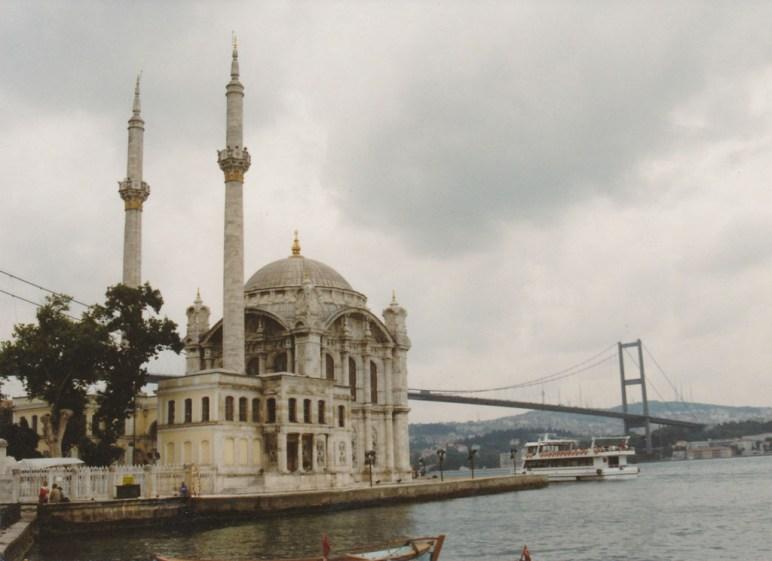 quartier de Ortaköy