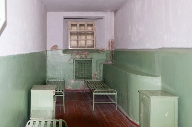 cellule KGB