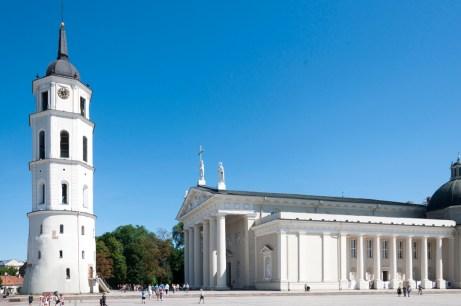 cathédrale 18ème siècle