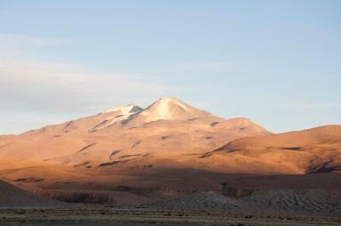 sud lipez volcan 6088 m
