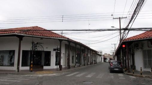 Santa Cruz arcades