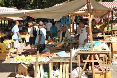 marché d'ipanema