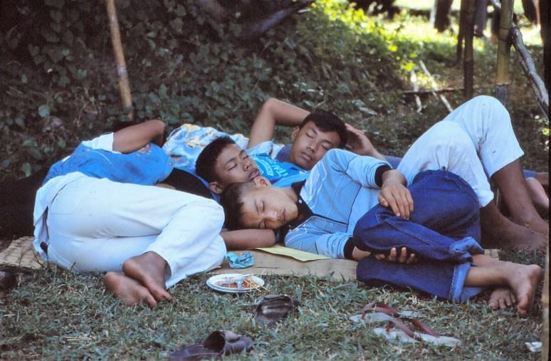SKK 024 Sukothai (fête du Loi Kratong)